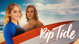 Netflix Box Art for Rip Tide