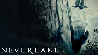 Netflix box art for Neverlake