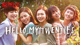 Netflix box art for Hello, My Twenties! - Season 1