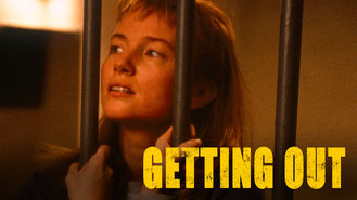 Netflix Box Art for Getting Out